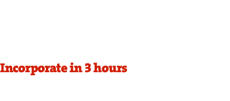 Make Your Business Blossom! Incorporate in 3 hours
